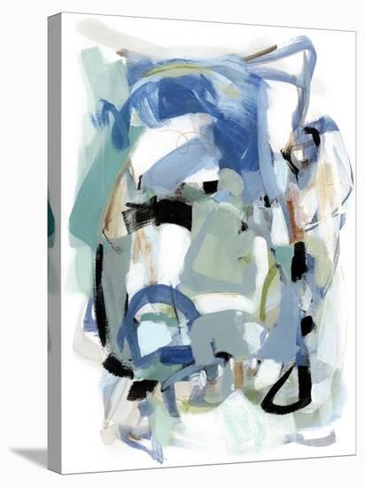 Fall IV-Christina Long-Stretched Canvas Print