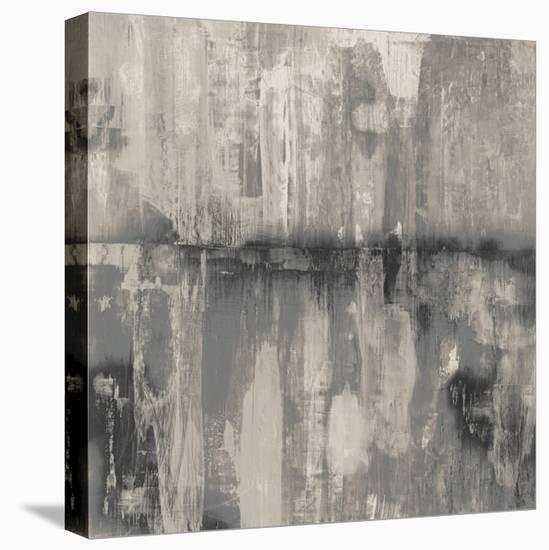Fantasy Land Neutral-Melissa Averinos-Stretched Canvas Print