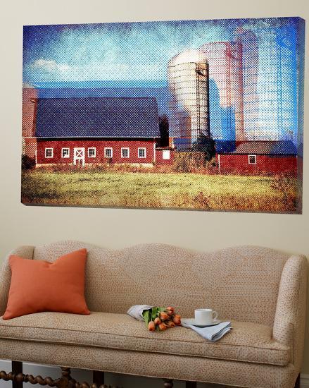 Farmland B-THE Studio-Loft Art