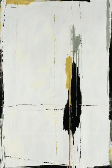 Feng-Sydney Edmunds-Stretched Canvas Print