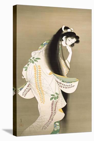 Flame-Shoen Uemura-Premier Image Canvas
