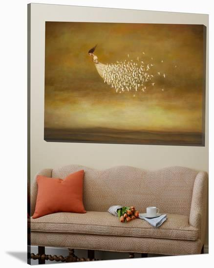 Freeform-Duy Huynh-Loft Art
