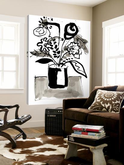 Fresh Flowers 4-PC Ngo-Loft Art