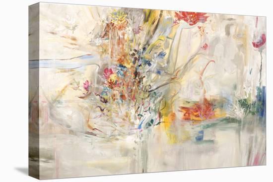 Garden Gurus-Jodi Maas-Stretched Canvas Print