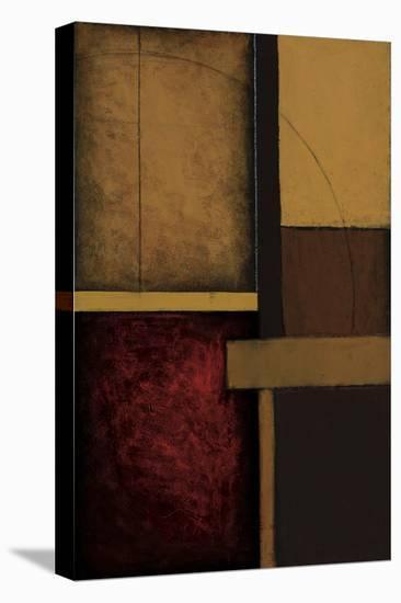 Gateways I-Patrick St. Germain-Stretched Canvas Print