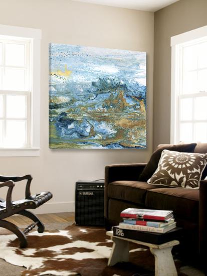 Geode II-Wendy Kroeker-Loft Art