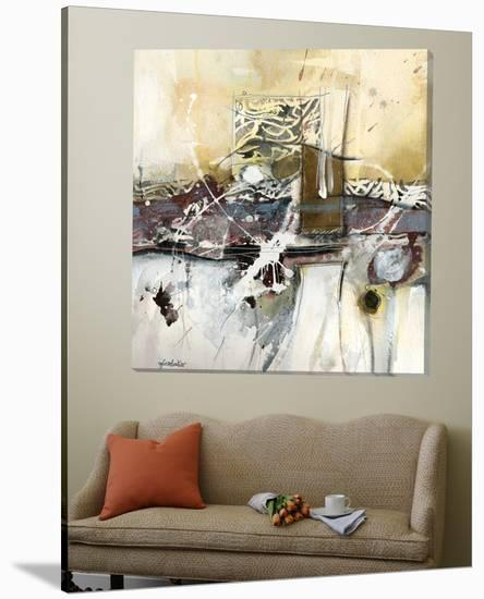 Gigantesque-Sylvie Cloutier-Loft Art