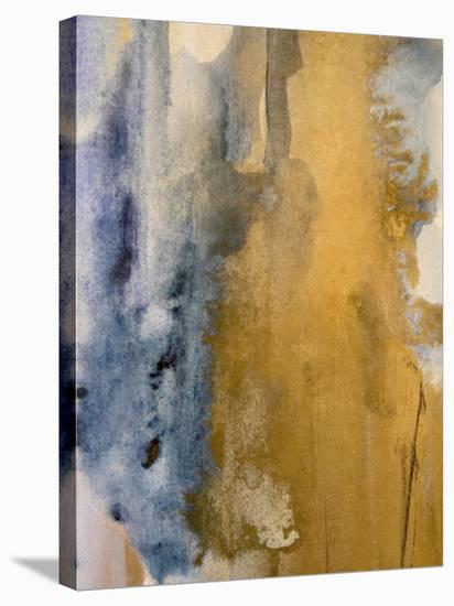 Gold Dust I-Hope Bainbridge-Stretched Canvas Print