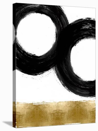 Gravitate III-Ellie Roberts-Stretched Canvas Print