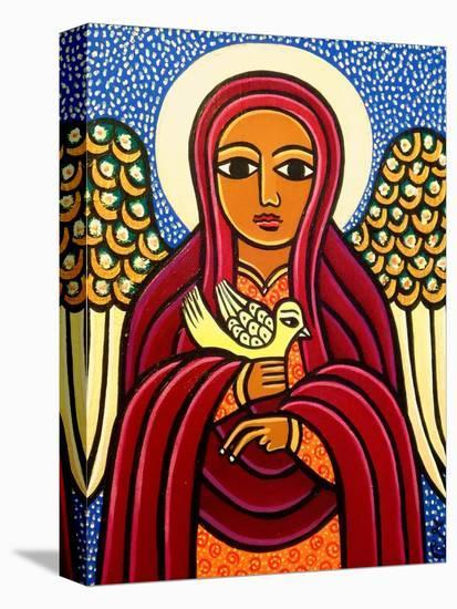 Guardian Angel-Laura James-Premier Image Canvas