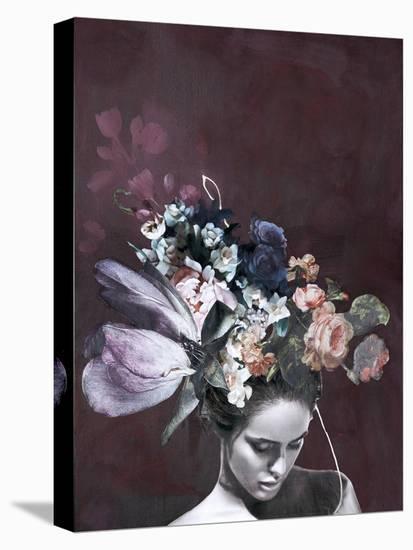 Haute Couture 5-Design Fabrikken-Stretched Canvas Print