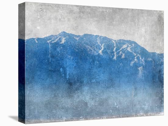 High Sierra II-Hope Bainbridge-Stretched Canvas Print