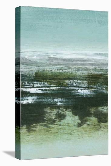 Horizons II-Heather Mcalpine-Limited Edition on Canvas