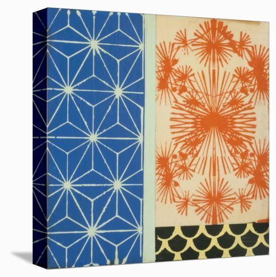 Hotaru I-Alicia LaChance-Stretched Canvas Print