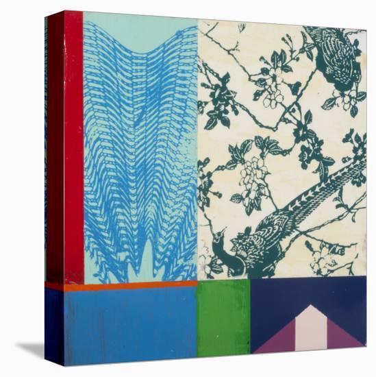 Hotaru IV-Alicia LaChance-Stretched Canvas Print
