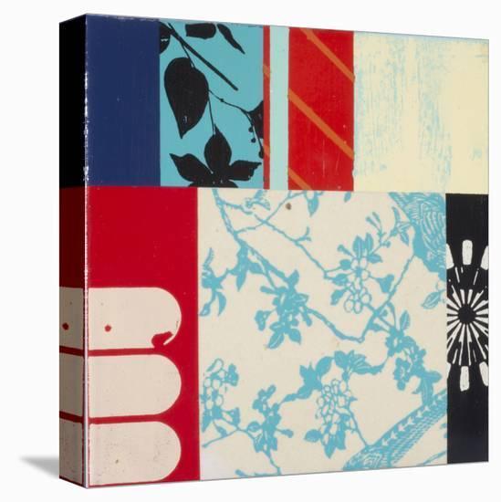 Hotaru V-Alicia LaChance-Stretched Canvas Print
