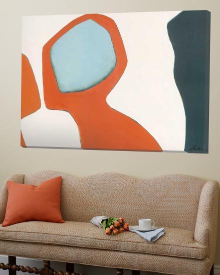 Humanités 1-Diane Lambin-Loft Art