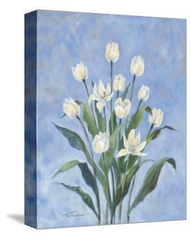 I Fiori II-Telander-Stretched Canvas