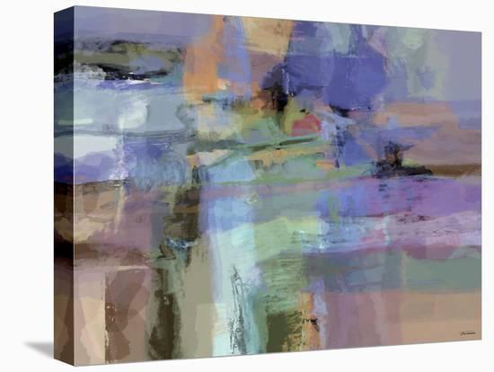 Illuminate IV-Michael Tienhaara-Stretched Canvas Print