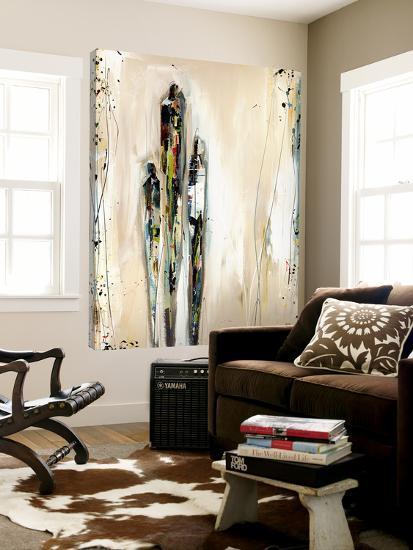 Imprint-Trio-Kelsey Hochstatter-Loft Art