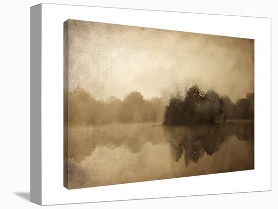 In The Morning-Kimberly Allen-Gallery Wrapped Canvas