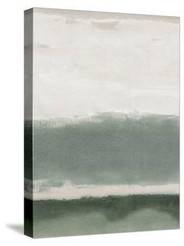 Incandescent Blur-Maja Gunnarsdottir-Stretched Canvas