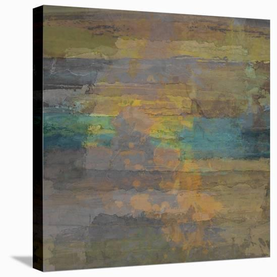 Inception III-Michael Tienhaara-Stretched Canvas Print