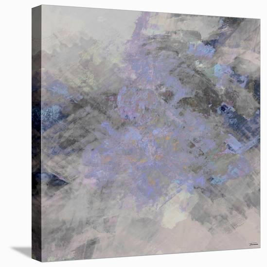 Inception X-Michael Tienhaara-Stretched Canvas Print