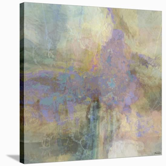 Inception XI-Michael Tienhaara-Stretched Canvas Print