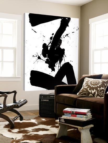 Ink Blot IV-PI Galerie-Loft Art