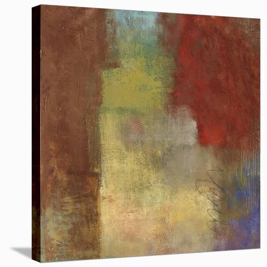 Inner Glow II-Jason Cardenas-Stretched Canvas Print