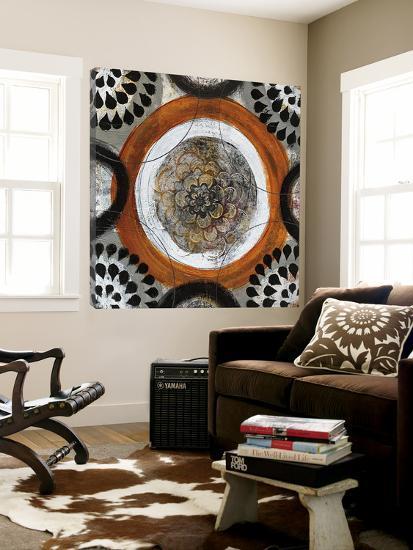 Inner Layer III-Cheryl Warrick-Loft Art