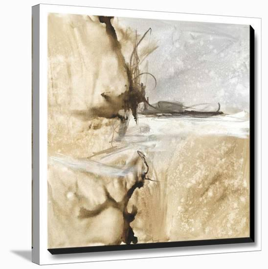Inverness-St. Germain Patrick-Stretched Canvas Print