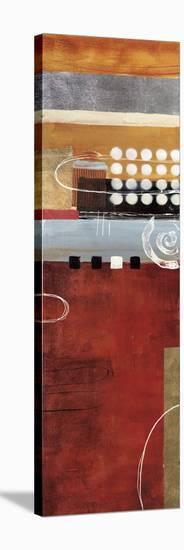 Ironia de Otono-Nancy Villarreal Santos-Stretched Canvas Print
