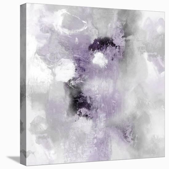 Irresistible Amethyst II--Stretched Canvas Print