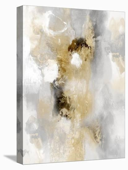 Irresistible Tan II--Stretched Canvas Print