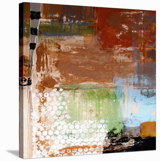 July-Irena Orlov-Stretched Canvas Print