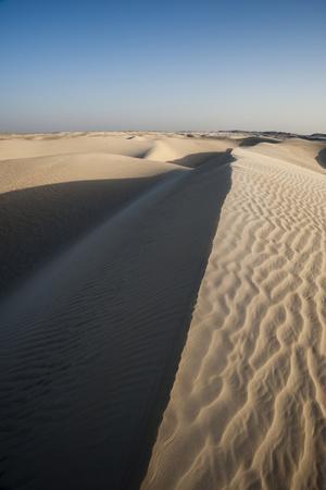 Khaluf Desert, Oman-Sergio Pitamitz-Stretched Canvas Print