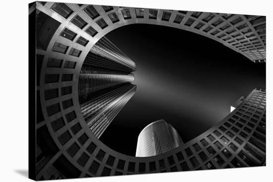 Lanthanum-Holger Glaab-Stretched Canvas Print