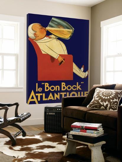 Le Bon Bock--Loft Art
