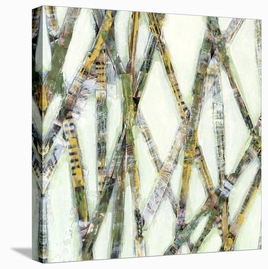 Lemongrass I Stretched Canvas Print Jarman Fagalde Art Com