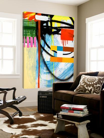 Lenticular B-Paul Ngo-Loft Art