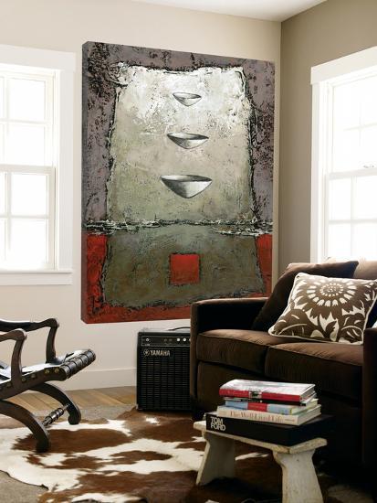 Les 3 Vases-Marie Claprood-Loft Art