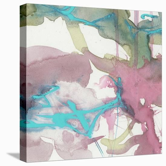 Macro Zoom III-Jennifer Goldberger-Stretched Canvas Print