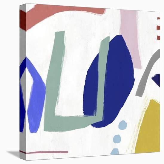 Magic of the Tale I-PI Studio-Stretched Canvas Print