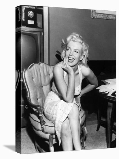 Marilyn Monroe-null-Premier Image Canvas