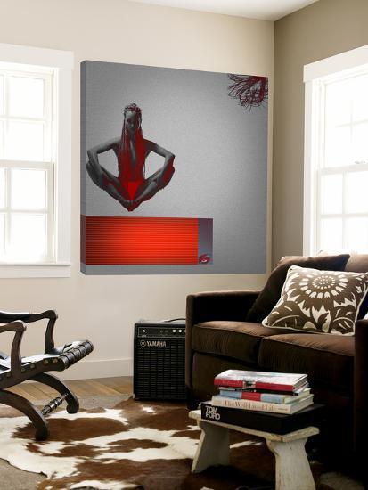 Meditation-NaxArt-Loft Art
