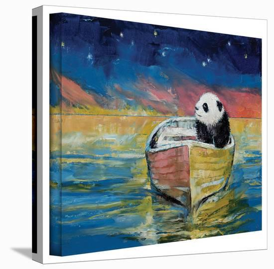 Michael Creese Stargazer Gallery-Wrapped Canvas-Michael Creese-Gallery Wrapped Canvas