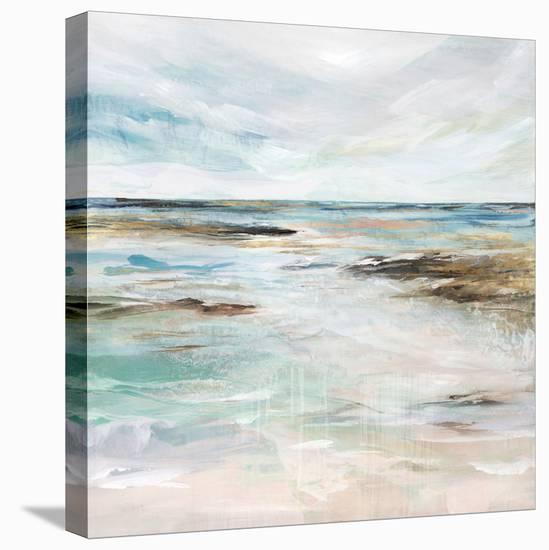 Midnight Clear I-PI Creative Art-Stretched Canvas Print
