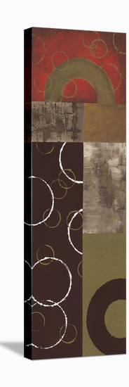 Mix 'n' Match I-Earl Kaminsky-Stretched Canvas Print